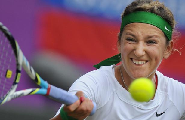 Азаренко вышла в четвертьфинал турнира в Монреале и сыграет с Соболенко
