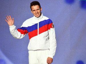 Смолянин Илья Иванюк рассказал, что было самым сложным по дороге к финалу Олимпийских игр