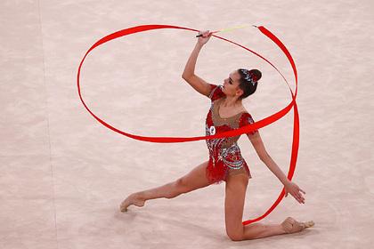 Международная федерация гимнастики отказалась выдать протоколы Авериных с ОИ