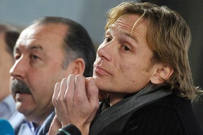 Газзаев высказался о назначении Карпина главным тренером сборной России