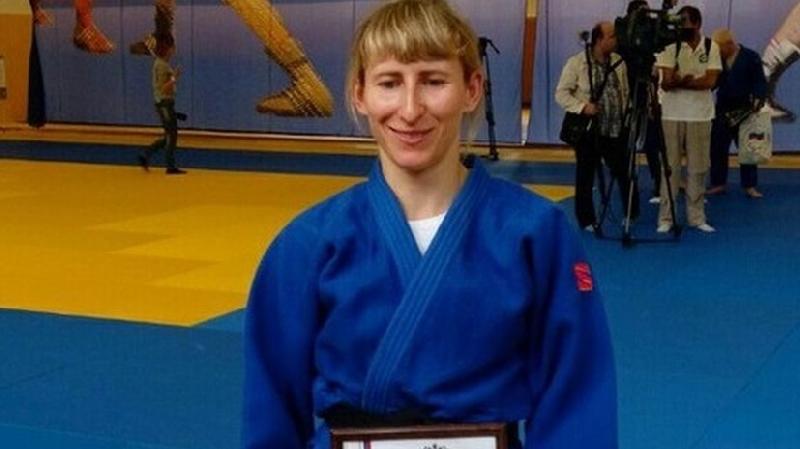 Смолянка Степанюк стала бронзовым призером Паралимпиады