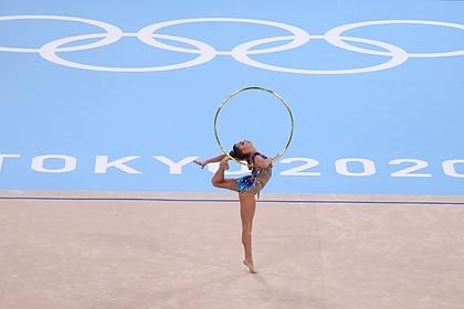 Путин прокомментировал серебро российских гимнасток на Олимпиаде