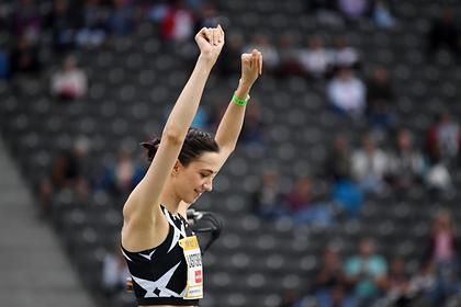 Ласицкене выиграла последний турнир в сезоне