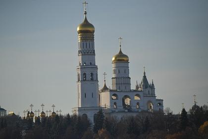 В РПЦ раскрыли причины «отсутствия» футбола в России