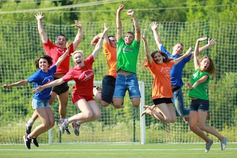 В трех смоленских учреждениях профобразования откроют спортивные студенческие клубы