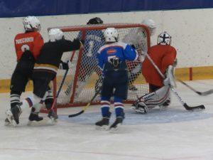 В Смоленске обсудили проблемы детского хоккея в регионе