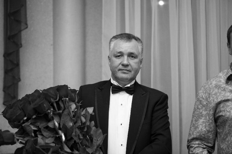 В Смоленске скончался президент региональной Федерации бильярдного спорта