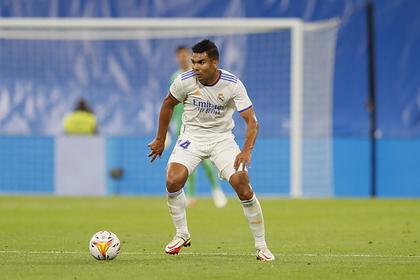 Футболист «Реала» объяснил сенсационное поражение от «Шерифа»