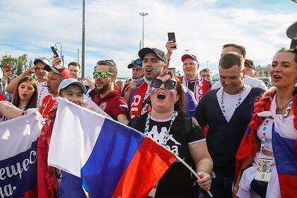 Российских болельщиков отказались пускать в Италию на матч Лиги Европы