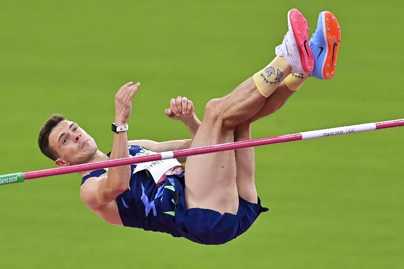 На космическом уровне. Смолянин Иванюк завершил свой самый успешный сезон в карьере в Швейцарии