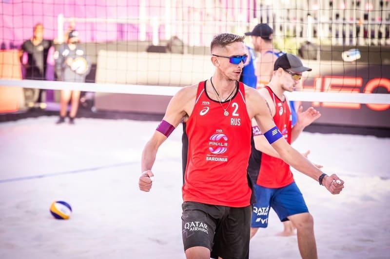 Норвежская фобия. Смоленский волейболист выступил на финале мирового тура в Италии