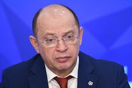 Глава РПЛ подал в отставку